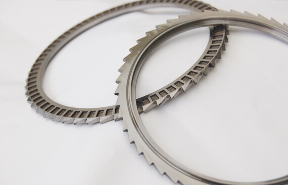Flat knitting machine parts 3