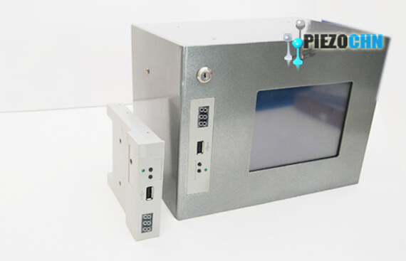 USB Floppy Emulator 3