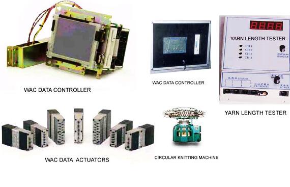 WAC 3800 system Kit 2