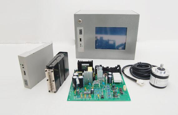 WAC 3800 system Kit 3