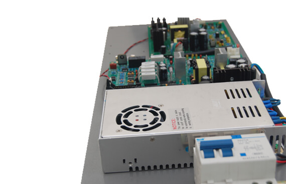 WAC DATA Systems PC boards 4