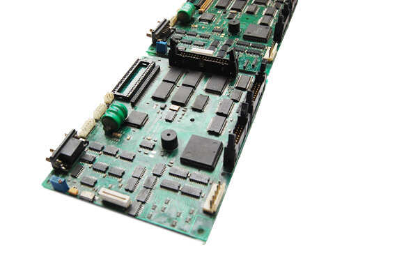 WAC DATA Sytems PC boards 5