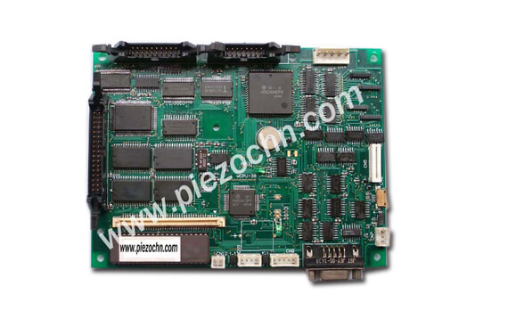 WAC DATA Systems PC boards1
