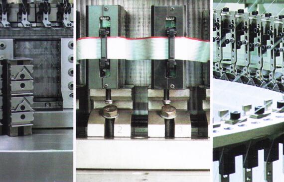 circular knitting machine parts 2